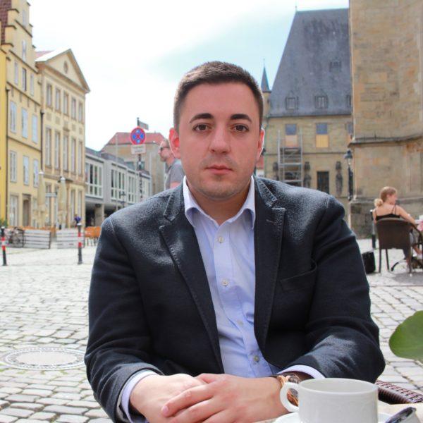 Manuel Gava