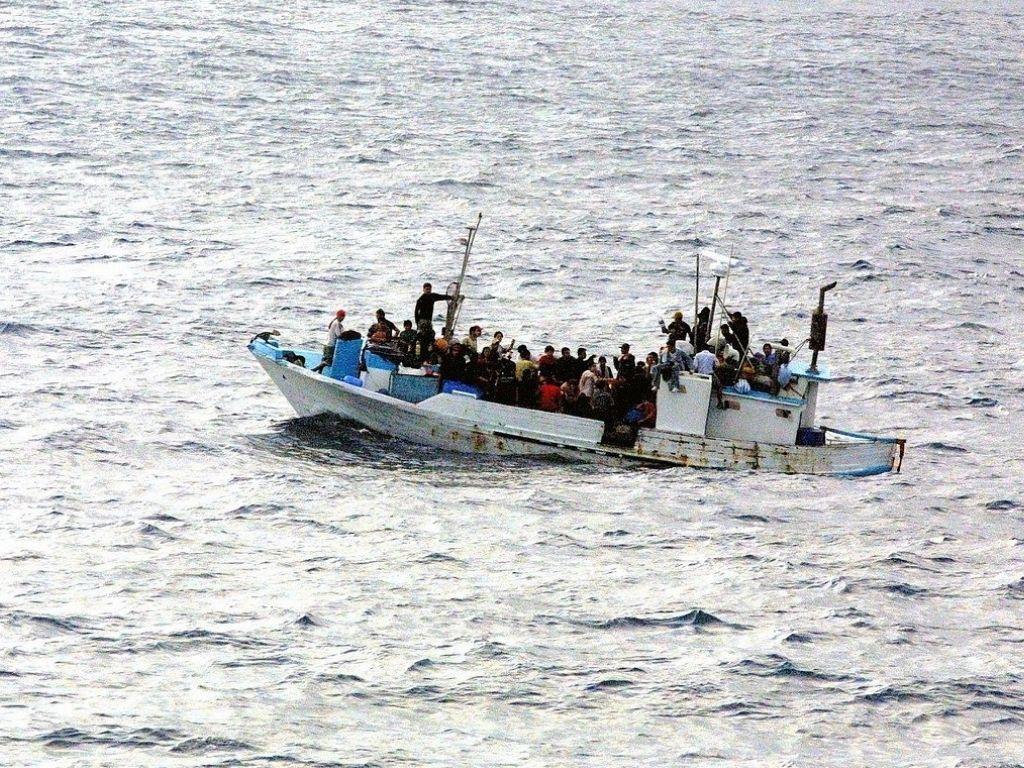 Manuel Gava Flüchtlingspolitik