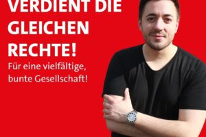 Manuel Gava zum #idahobit