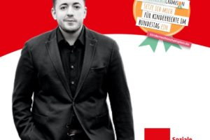 Manuel Gava Kinderrechtechampion