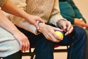 Manuel Gava Perspektiven für die Pflege